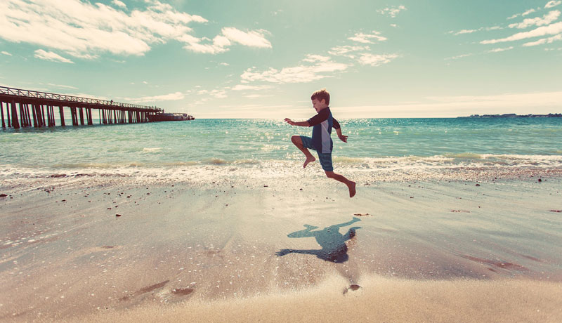 Familienurlaub: Die 8 besten Spiele für den Strand