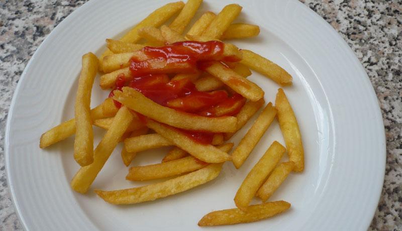 Fastfood: Die Dosis macht das Gift
