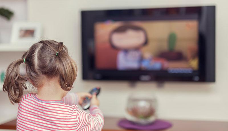 Fernsehen geht nicht ohne Regeln: