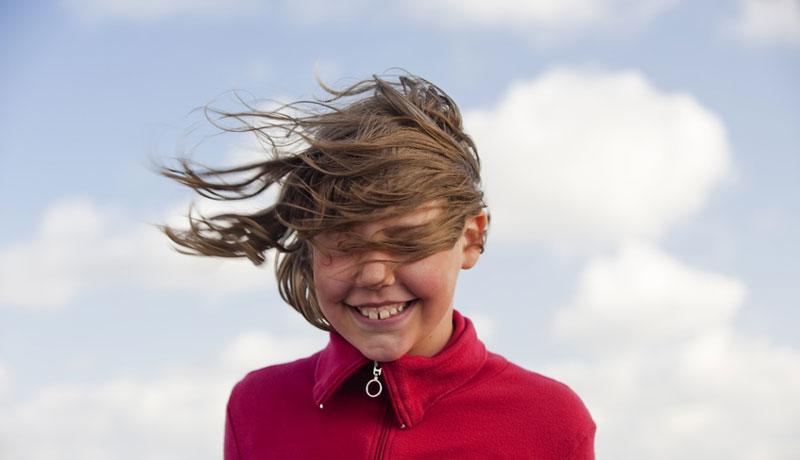 Geburtstag feiern im Oktober: Windfest