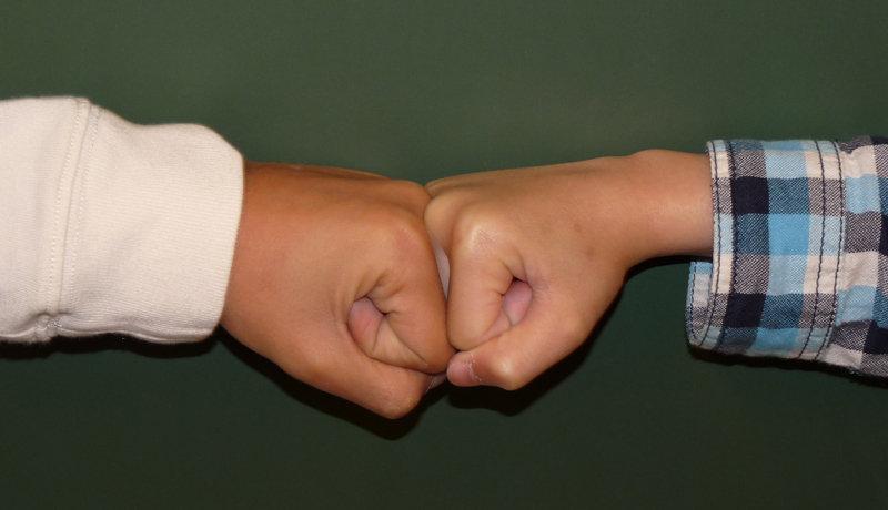 Gewaltprävention in Kindergarten und Grundschule: Es geht auch ohne Fäuste