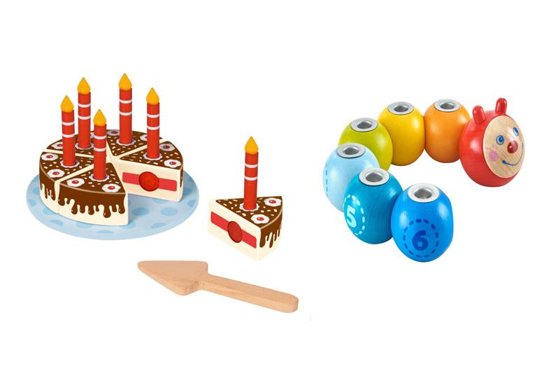Gewinnspiel: Wir verlosen Geburtstagssets