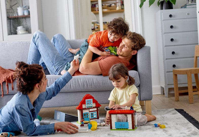 """Gewinnspiel: Wir verlosen das LEGO DUPLO Set """"Ausflug auf den Bauernhof"""""""