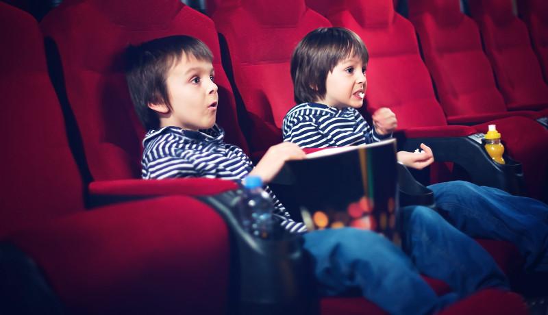 Gute Kinderfilme: Das Happy End ist ein Muss
