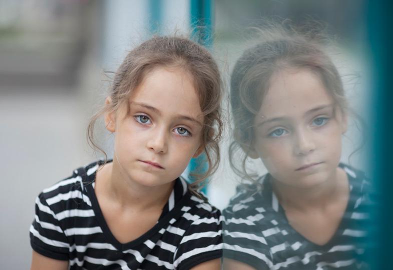 Hilfe für sexuell missbrauchte Kinder