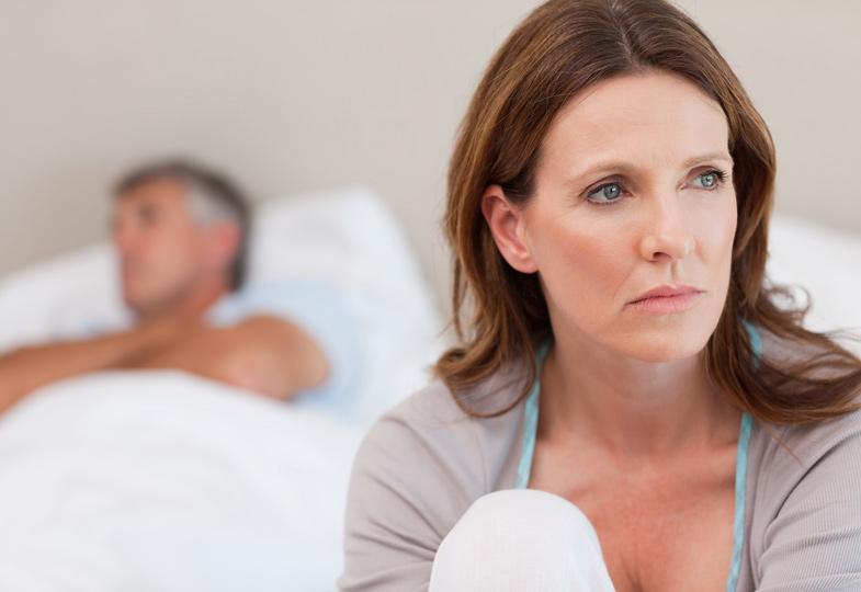 Erst heftige Worte, dann eisiges Schweigen: So tragen viele Paare Konflikte aus