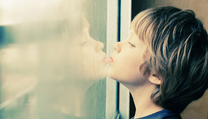 Kinder allein zu Haus: Wann, wie und wie lange Kinder allein bleiben können