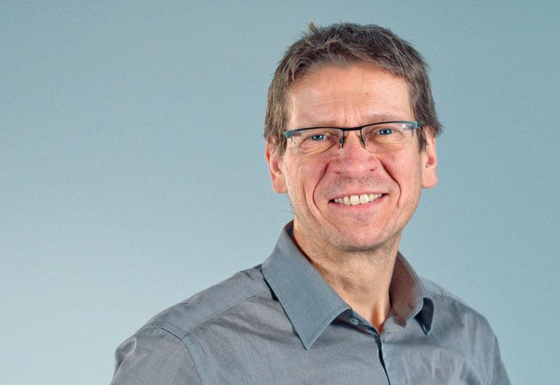 Martin Korte, Professor für Neurobiologie im Interview mit kizz
