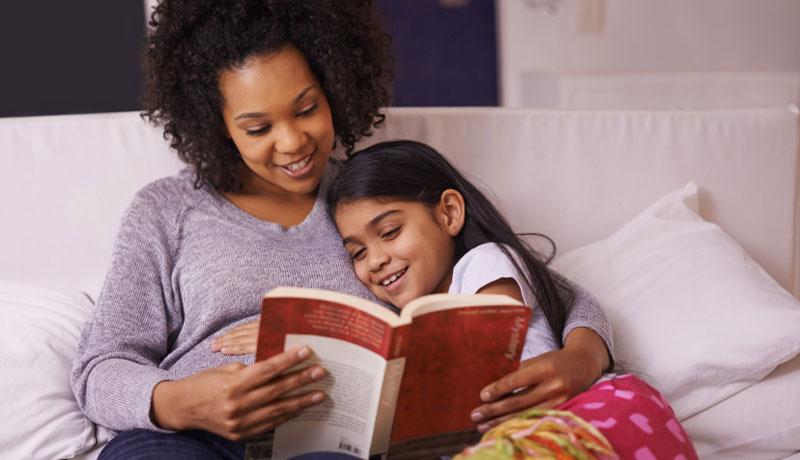 Kinder brauchen Rituale: