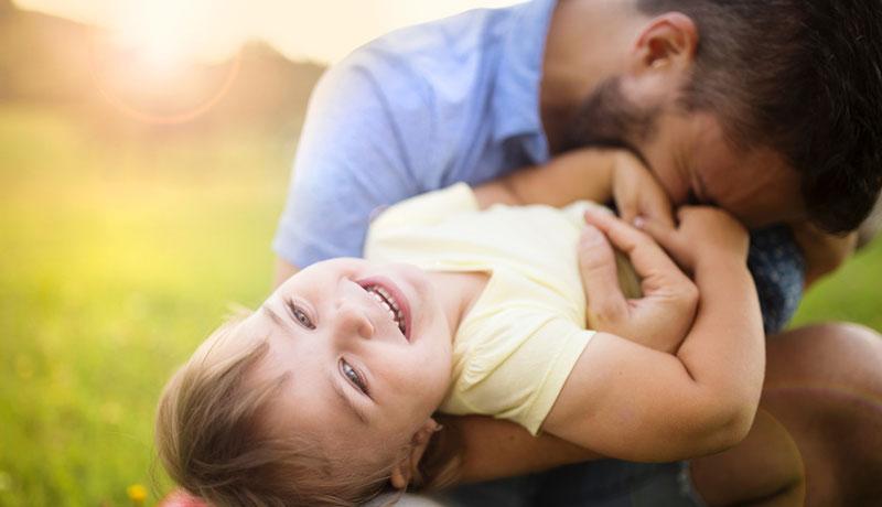 Kinder brauchen Sicherheit: Grundlagen für ein gesundes Selbstbewusstsein
