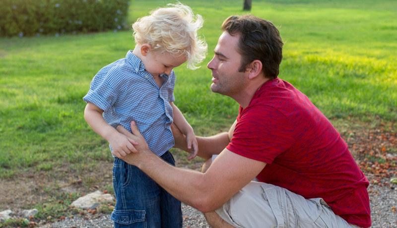 Kinder ohne Selbstbewusstsein: