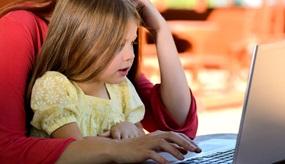 Kinder und Internet: So surfen Ihre Kleinen sicher