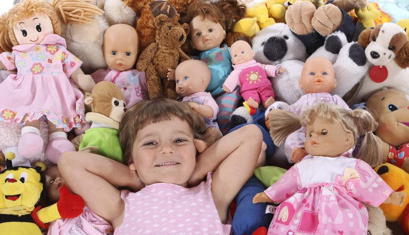 Kinder und Konsum: