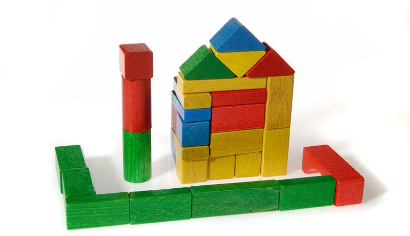 Kinder unter drei Jahren im Kindergarten: Wie sieht der ideale Kiga aus?
