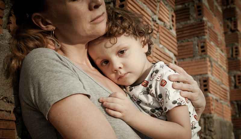 Kinderängste erkennen und mit ihnen umgehen: Wenn das Klomonster lauert