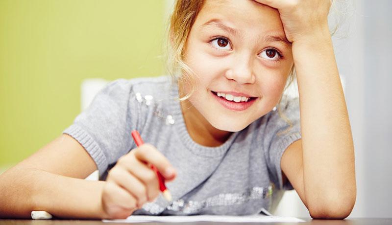 Kindgerechtes Lernen: Richtig Lernen lernen