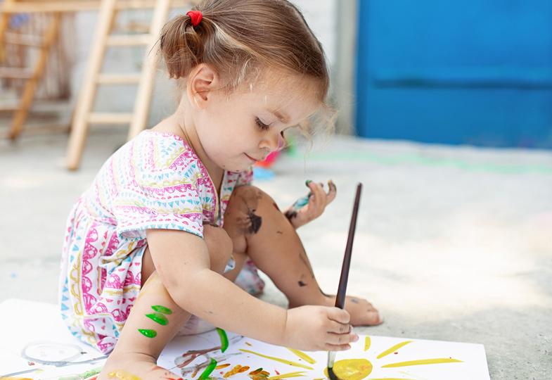 Kleine Menschen, große Talente