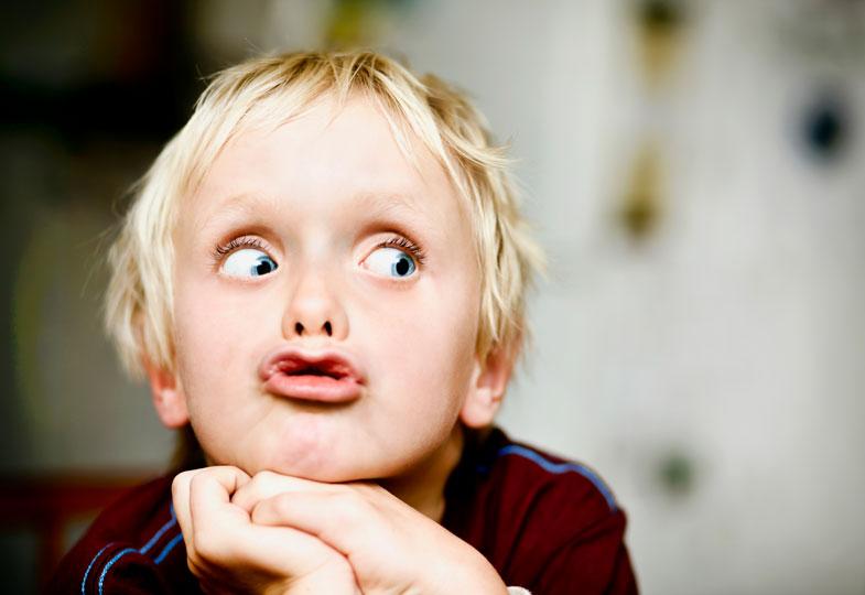 In der Kita gibt es immer wieder Kinder, die durch provozierendes Verhalten auffallen