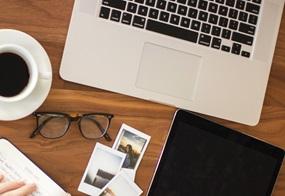 Voll im Trend! Bloggen über das Familienleben