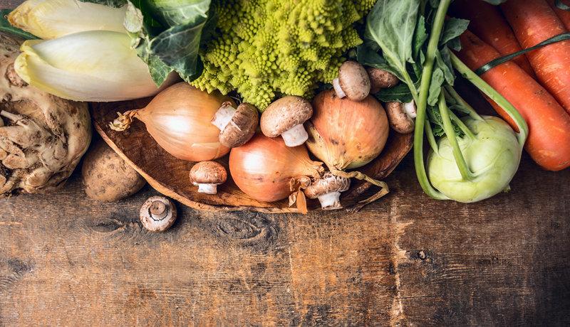 Kochen mit Bioprodukten: Von Natur aus lecker