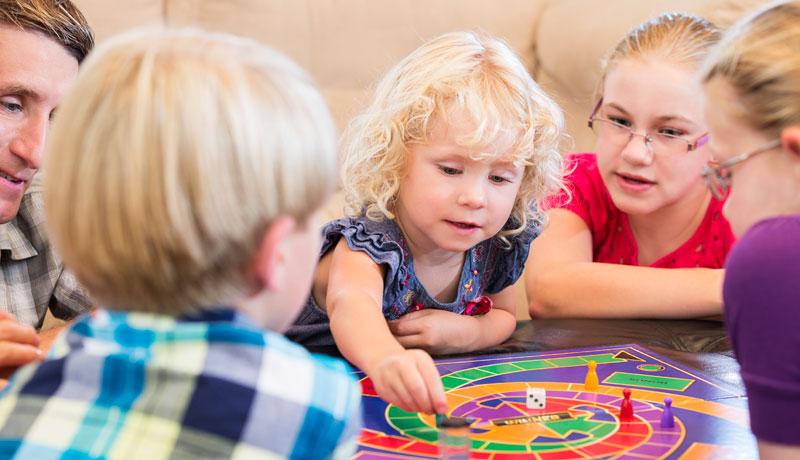 Kommunikation unter Kindern: Wenn die Kleinen große Reden schwingen
