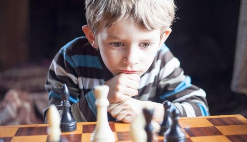 Konzentration steigern: Konzentriert geht's wie geschmiert
