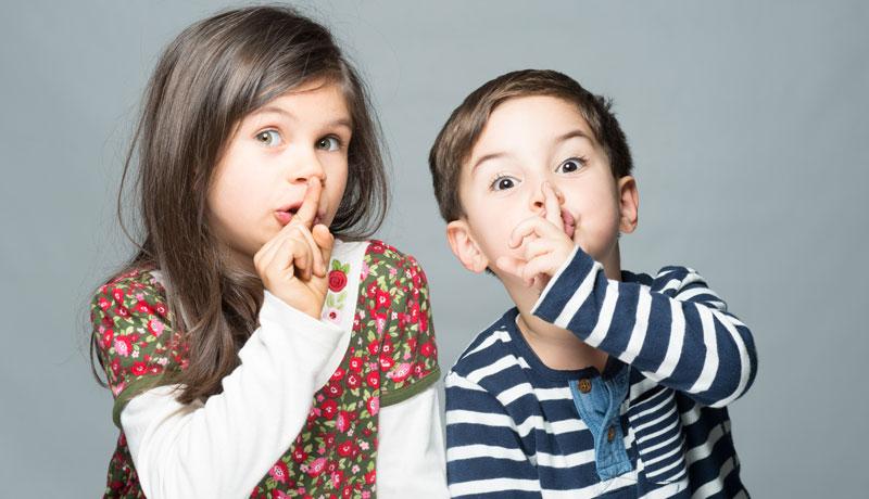 Lärmbelästigung durch Kinder: Wie viel Lärm dürfen Kinder machen?