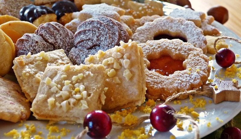 Bratapfel trifft auf Lebkuchen: Leckereien für die Adventszeit