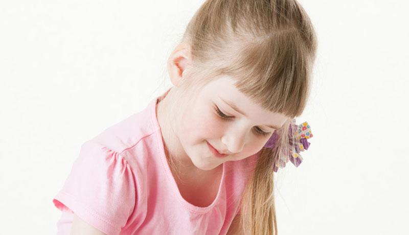 Mädchen und ihre Rollenfindung: Stark wie ein Mädchen