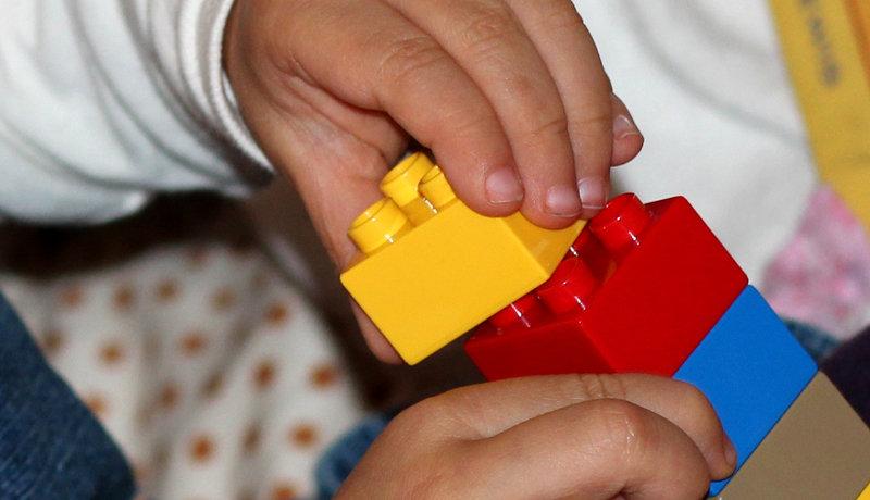 Motorische Fähigkeiten bei Kindern: Eine bewegte Kindheit