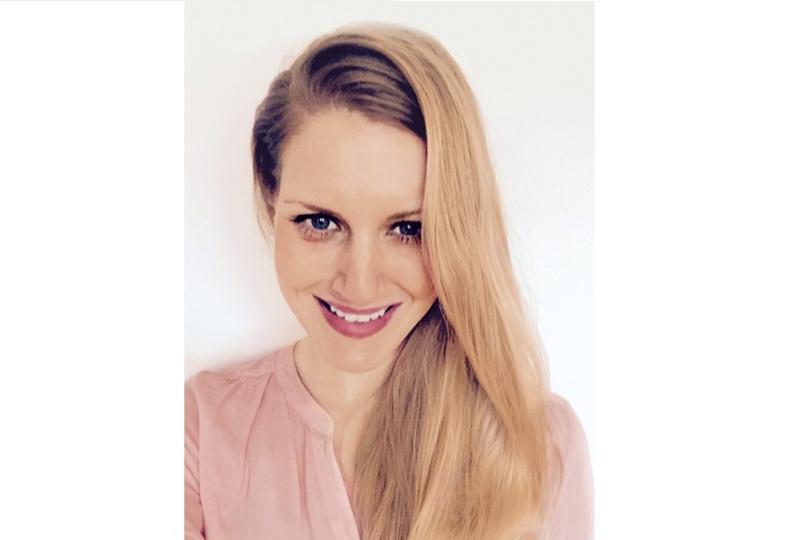 Marlene Hellene, Mutter und Buchautorin im Interview mit kizz
