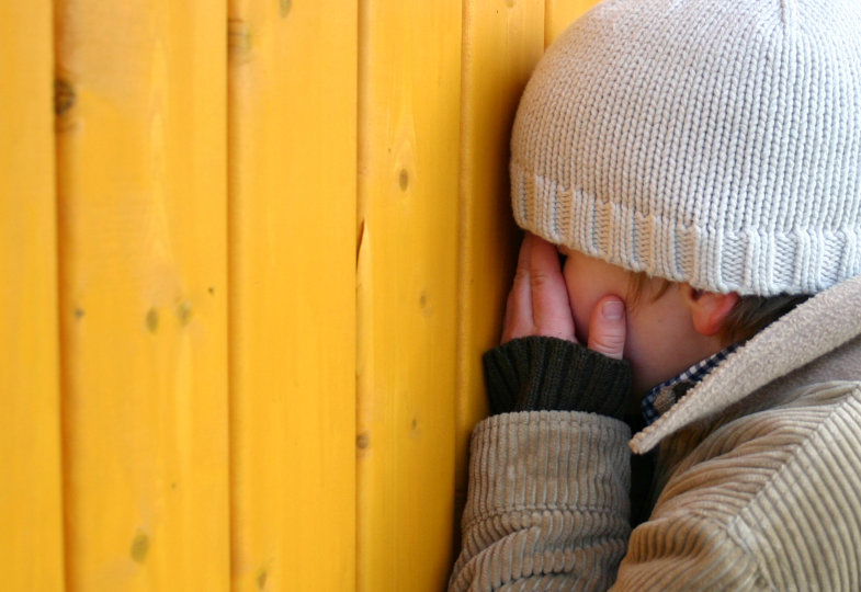 Emotionen und Gefühle: Nur starke Jungen weinen