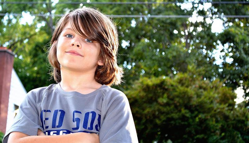 Psychologie: Coole Jungs?