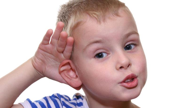 Lärm und seine Auswirkungen auf Kinder: Ruhe jetzt!