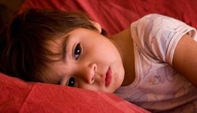 Schlafstörungen bei Kindern: Ich kann nicht einschlafen