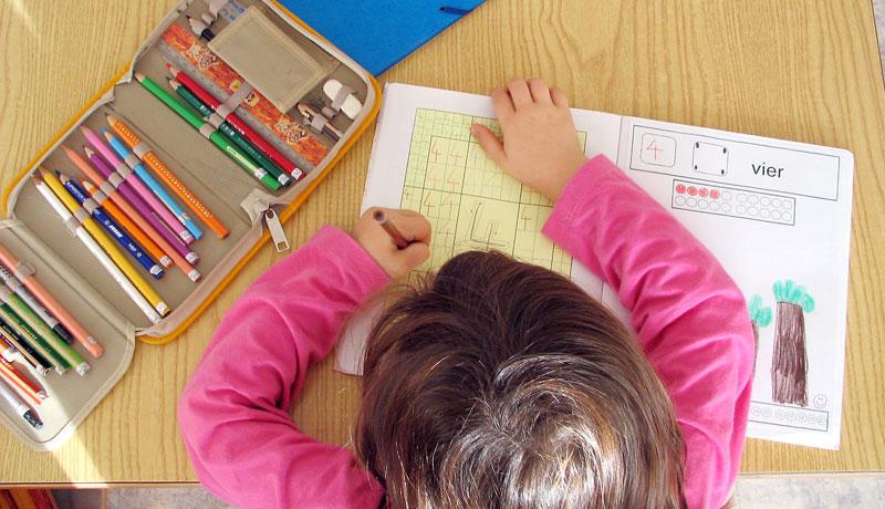 Schulanfang - Schulalltag: Wie Eltern ihre Kinder unterstützen können