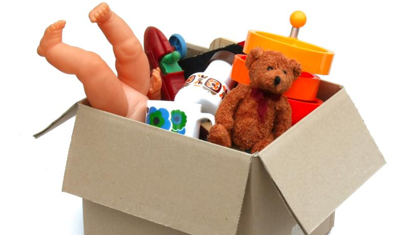 Spielen ohne Spielzeug: Spielzeugfrei und Spaß dabei