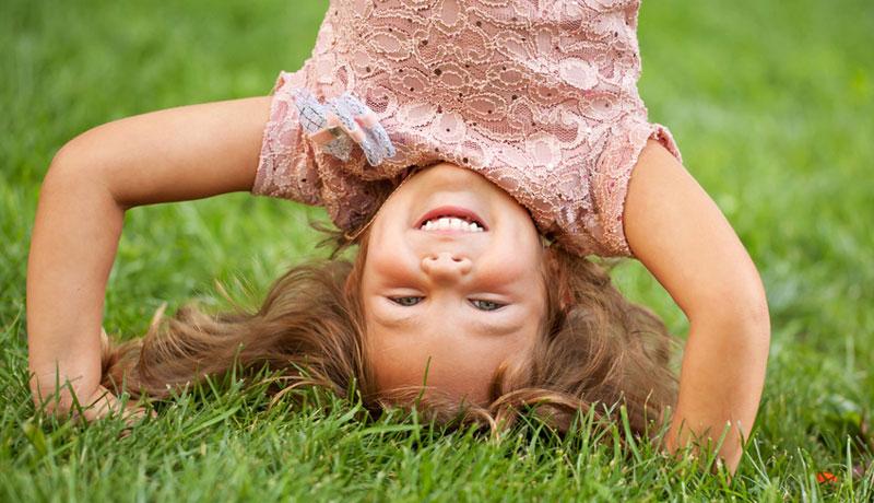 Spielend lernen: Der Alltag ist die beste Schule