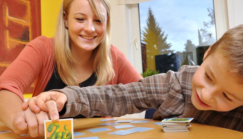 Spielpädagogik: Da ist doch Erziehung mit im Spiel