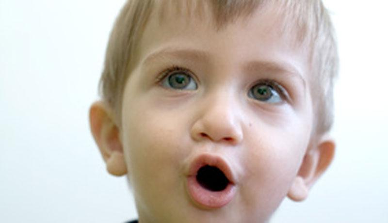 Probleme mit dem Sprachfluss: Stottern ist kein Grund zur Panik