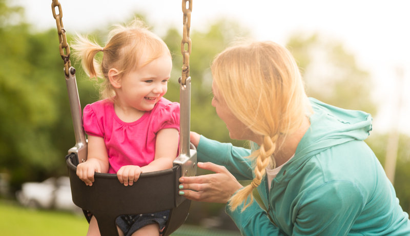 Vertrauenssache Kinderbetreuung: Nicht jeder Babysitter passt