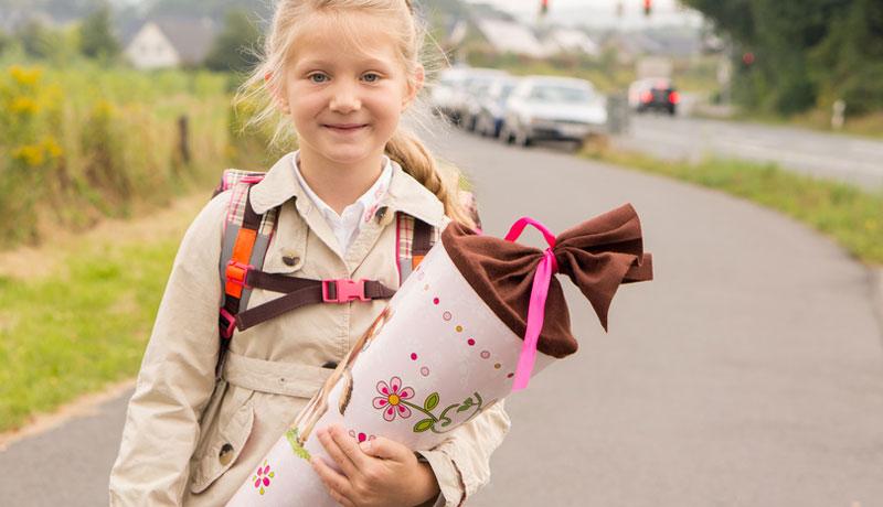 Vorbereitung auf die Schule: Spielerisch die Weichen stellen