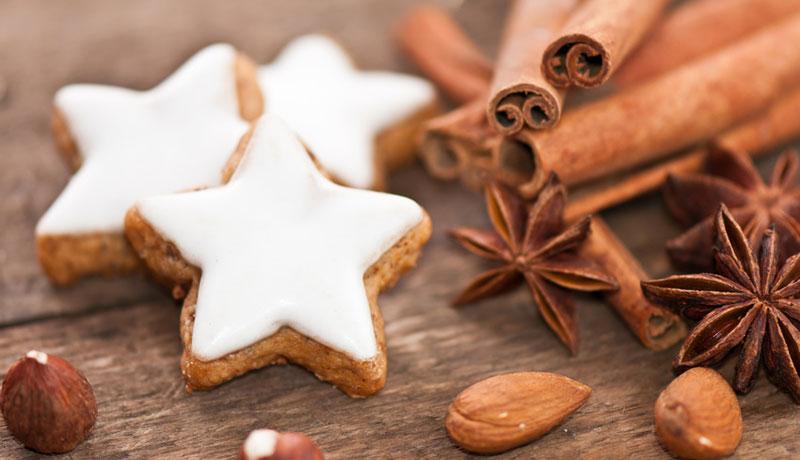 Warum Weihnachten gesund macht: Gewürze und ihre Heilkraft