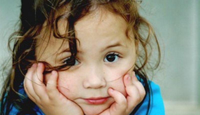 Was tun, wenn Kinder schüchtern sind?
