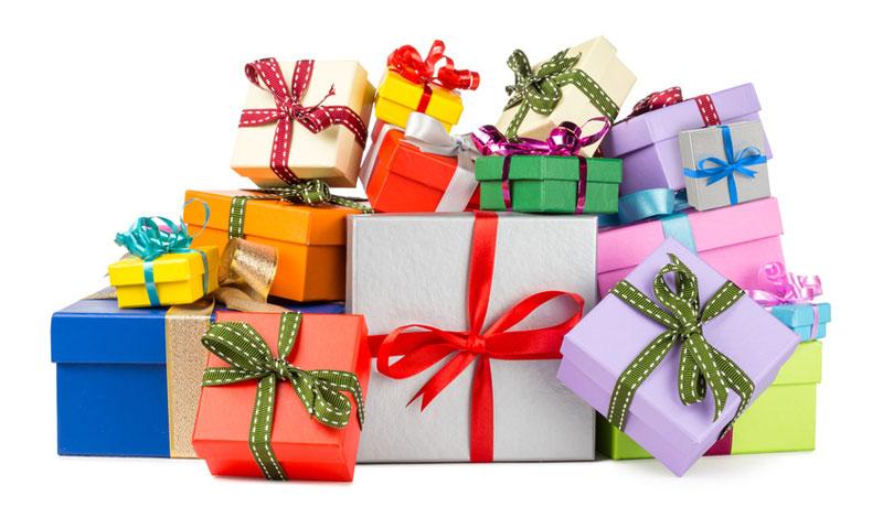Weihnachten – Fest der Geschenke: Liebe statt Konsum