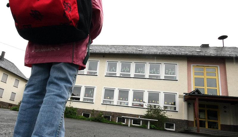 Wenn Kinder Angst vor der Schule haben: Ich will da nicht mehr hingehen!