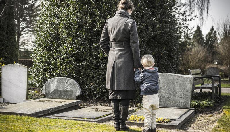 Wie Kinder den Tod verstehen können: