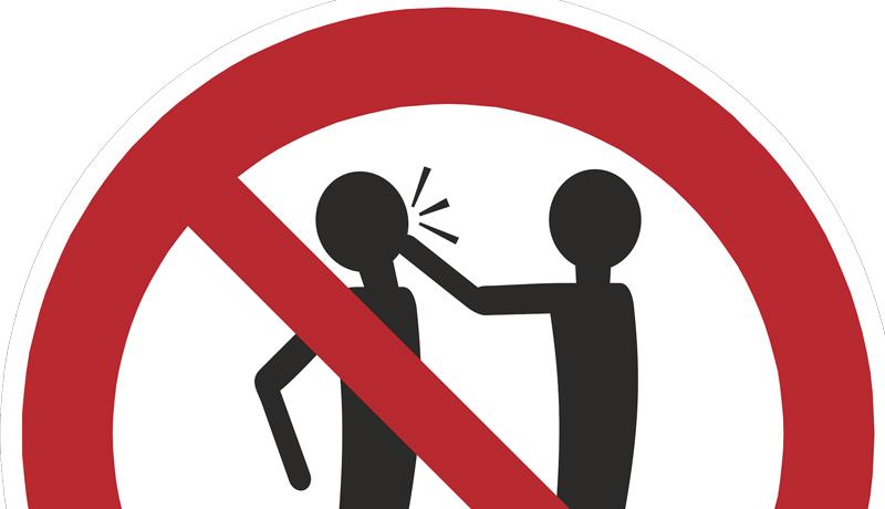 Worte statt Gewalt: Soziales Trainig für männliche Gewalttäter