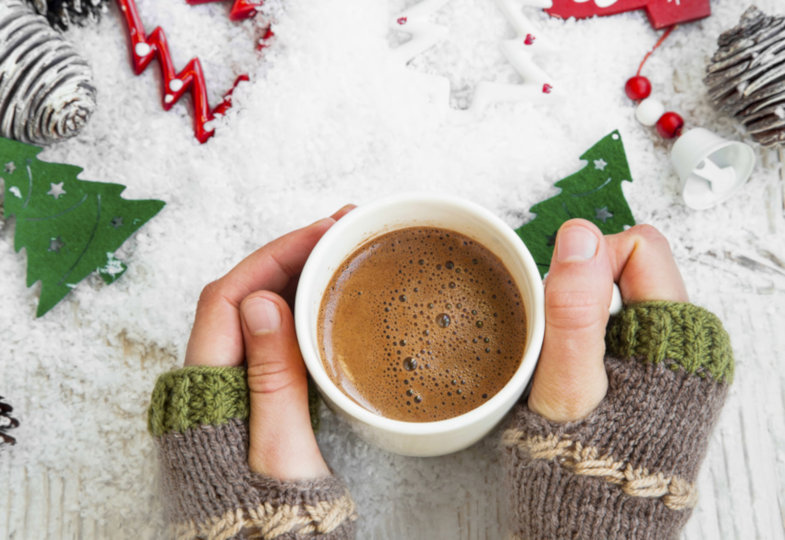 Würzige Süße: Weihnachtszucker