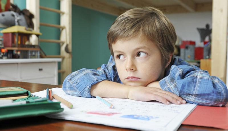 Zeitmanagement fürs Schulkind: Wann kann ich spielen gehen?